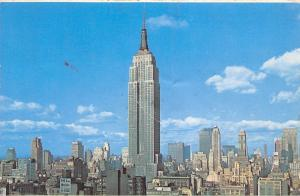 USA Empire State Building New York City Tallest Structure in the world