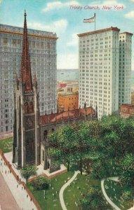 USA Trinity Church New York 03.55