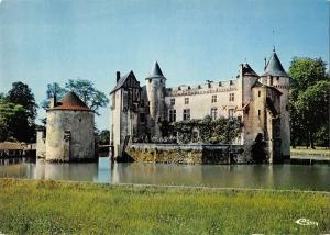 BT9974 Labrede chateau de labrede        France
