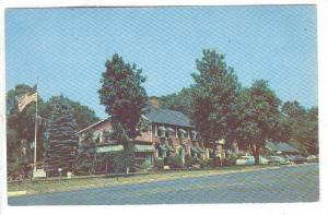Old Farms Inn, Avon, Connecticut, 40-60s