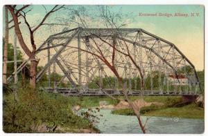 Kenwood Bridge, Albany NY