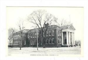 Grammer School , CHERAW , South Carolina, 1900-10s