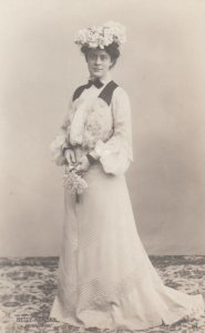 RP: THEATRE / Theater ; Actress ; Betty Nansen , 00-10s