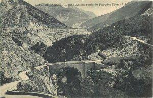 Postcard France Briancon