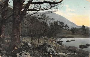 uk21743 thirlmere and halvellyn uk