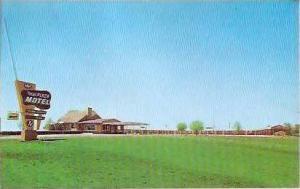 KS Belleville New Plaza Motel
