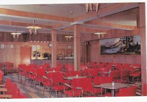 The Pelly Room , Queens Hotel , RUSSELL , Manitoba , Canada , 50-60s