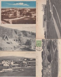CARTHAGE TUNISIA TUNISIE AFRICA 246 CPA (mostly pre-1940)