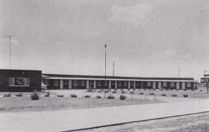 [BC] Travelers Motel, BERTRAND, Missouri, 30-50s; DEXTER PRESS archives