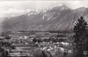 RP ; Grossgmain bei Salzburg , Austria , 30-50s