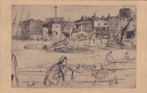 National Gallery Of Art, Black Lion Wharf, WASHINGTON, D.C., PU-1946