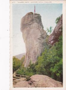 Western North Carolina , 10-20s; Chimney Rock