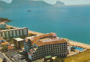 Spain Hotel Cap Negret Altea Alicante