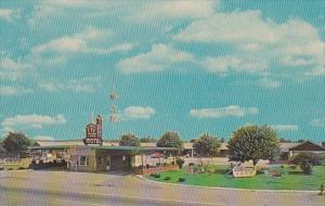 Tennessee Powell Clark Motel