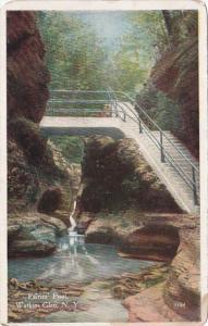 New York Watkins Glen Fairies' Pool 1923