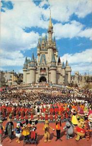 9751 Walt Disney World, 'Welcome to Walt Disney World, Cinderella ...