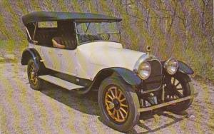 Vintage Auto 1914 Crane Simplex
