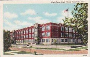 Iowa Sioux City North Junior High School
