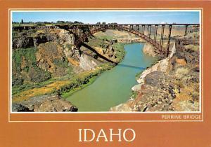 Perrine Bridge - Idaho