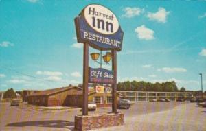 Kentucky London Harvest Inn Motel and Restaurant