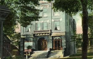 Cathage, N.Y., Opera House (1909)