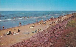 Stanhope Beach, beautiful beach and popular camping and picnic area at the Na...