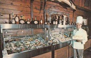 W. HYATTSVILLE , Maryland, 50-60s; Lee's Restaurant