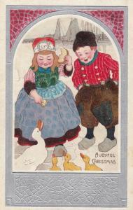 Dutch Kids Christmas , 00-10s