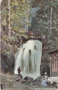 SACHS-SCHWEIZ , Amselfail , Germany , 1910 ; TUCK 659 B