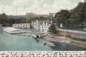 PHILADELPHIA, Pennsylvania, 1907; Fairmont Water Works