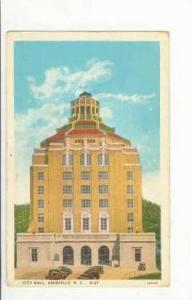 City Hall, Asheville, North Carolina,00-10s