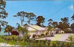 FL Titusville River Shore Motel