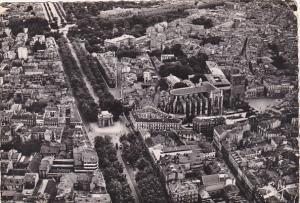 France Toulouse Cathedrale Saint Etienne Monument aux Morts