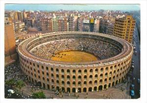 Valencia , Spain , PU-1969 : Arenes  Bullring