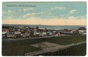 Old Orchard, Maine, General View