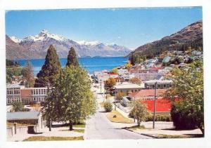 Queenstown, New Zealand, 60-70s
