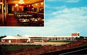 Kansas Salina Ramada Inn Of Salina