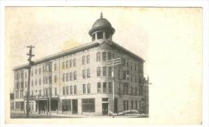 Brown Proctoria Hotel , Winchester , Kentucky , Pre-1907