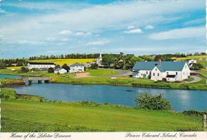 Canada New Glasgow Panorama Prince Edward Island