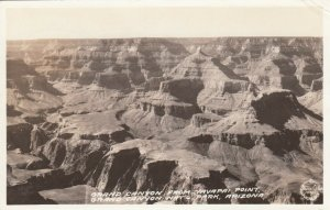 RP: Grand Canyon, Arizona, 1941 ; FRASHERS Photo PC