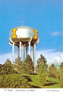 University of Idaho - Moscow, Idaho