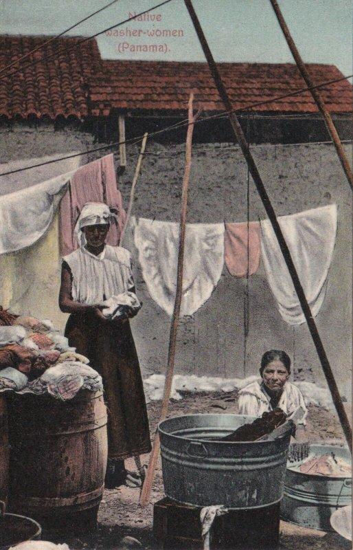 Panama Native Washer Women sk1497a