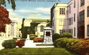 Virginia Lexington Virginia Miliotary Academy