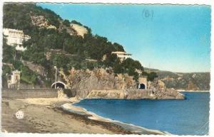 RP  Philippeville - La Corniches vers Stora, Algeria, 20-50s
