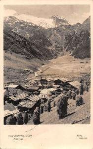 Oesterreich Bad-Hintertux 1500 m Zillertal, Foto Seebach, Tirol, Austria