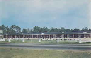 Dillon Motel , US HWY 301, DILLON , South Carolina , 50-60s