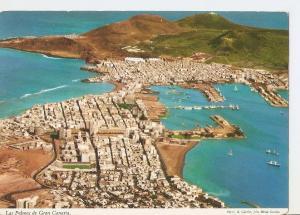 Postal 042711 : Las Palmas de Gran Canaria
