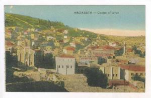 Nazareth, Israel, 00-10s ,  Center of Town