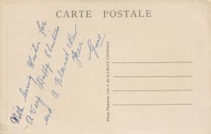 MOROCCO , 1900-10s ; Jeune Mauresque