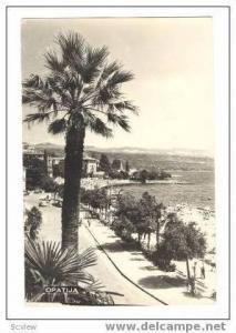 RP Opatija, Yugoslavia, PU 1961